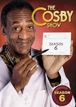 Rent The Cosby Show: Series 6 Online DVD & Blu-ray Rental