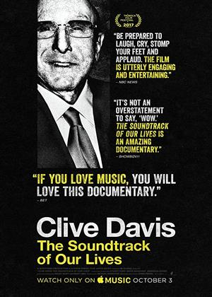 Rent Clive Davis: The Soundtrack of Our Lives Online DVD & Blu-ray Rental