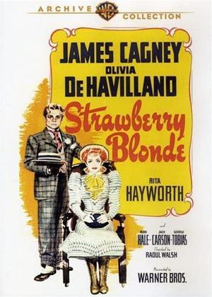 Rent The Strawberry Blonde Online DVD & Blu-ray Rental