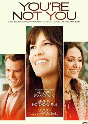 Rent You're Not You Online DVD & Blu-ray Rental