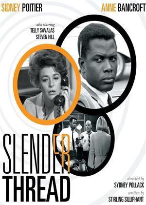 Rent The Slender Thread Online DVD & Blu-ray Rental