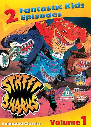Rent Street Sharks: Vol.1 Online DVD & Blu-ray Rental