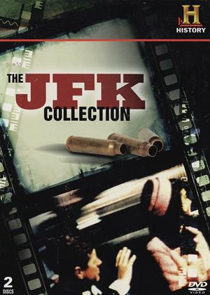 Rent The JFK Collection Online DVD & Blu-ray Rental