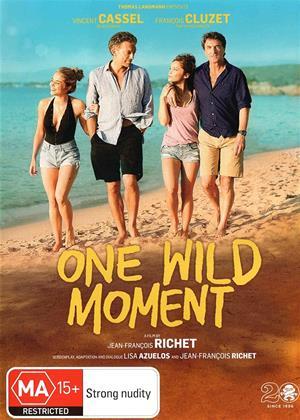 Rent One Wild Moment (aka Un moment d'égarement) Online DVD & Blu-ray Rental