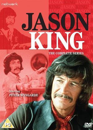 Rent Jason King: Series Online DVD & Blu-ray Rental