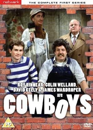 Rent Cowboys: Series 1 Online DVD & Blu-ray Rental