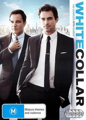 Rent White Collar: Series 5 Online DVD & Blu-ray Rental