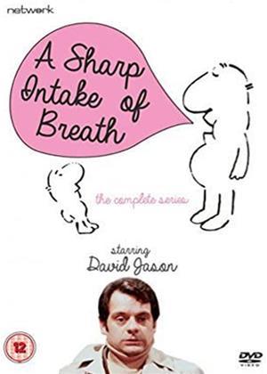Rent A Sharp Intake of Breath: Series Online DVD & Blu-ray Rental