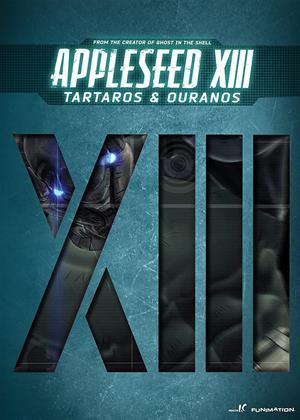 Rent Appleseed XIII: Tartaros / Ouranos Online DVD & Blu-ray Rental