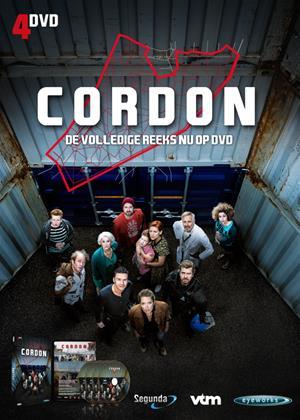 Rent Cordon: Series 1 Online DVD & Blu-ray Rental
