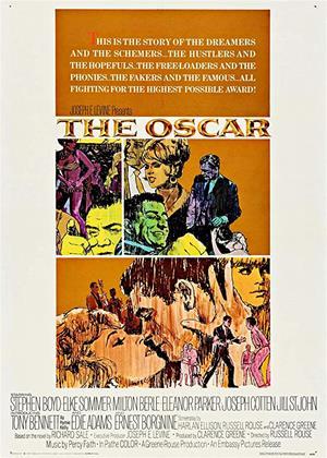 Rent The Oscar Online DVD & Blu-ray Rental