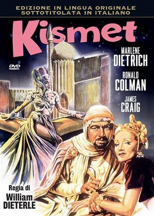 Rent Kismet Online DVD & Blu-ray Rental