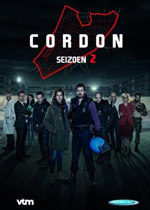 Rent Cordon: Series 2 Online DVD & Blu-ray Rental