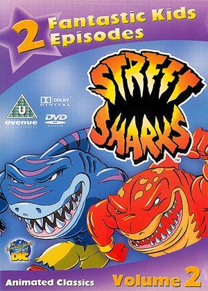 Rent Street Sharks: Vol.2 Online DVD & Blu-ray Rental