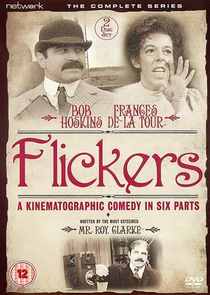Rent Flickers: Series Online DVD & Blu-ray Rental