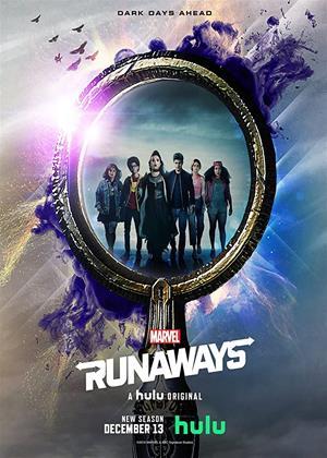 Rent Runaways (aka Marvel's Runaways) Online DVD & Blu-ray Rental