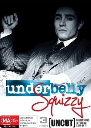 Rent Underbelly: Series 6 (aka Underbelly - Squizzy) Online DVD & Blu-ray Rental