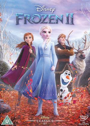 Rent Frozen II (aka Frozen 2 / Disney's Frozen 2) Online DVD & Blu-ray Rental