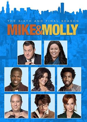 Rent Mike and Molly: Series 6 Online DVD & Blu-ray Rental