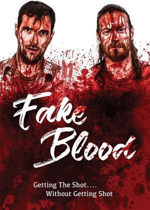 Rent Fake Blood Online DVD & Blu-ray Rental
