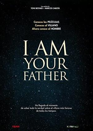 Rent I Am Your Father (aka Finding David Prowse) Online DVD & Blu-ray Rental