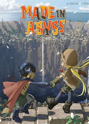 Rent Made in Abyss Online DVD & Blu-ray Rental