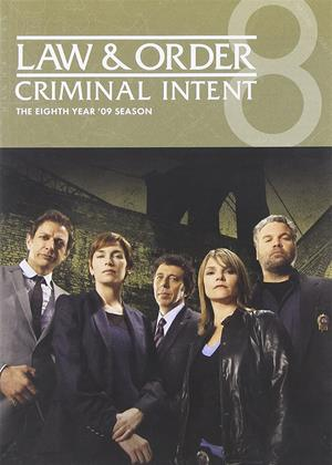 Rent Law and Order: Criminal Intent: Series 8 Online DVD & Blu-ray Rental