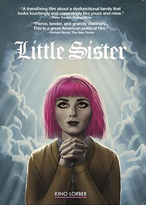 Rent Little Sister Online DVD & Blu-ray Rental