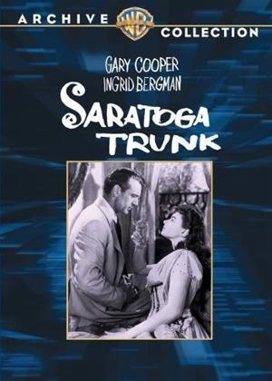 Rent Saratoga Trunk Online DVD & Blu-ray Rental