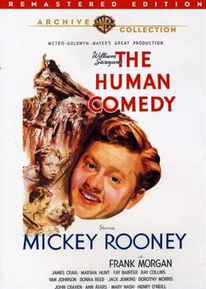 Rent The Human Comedy Online DVD & Blu-ray Rental