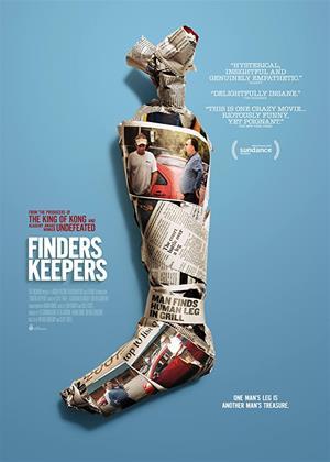 Rent Finders Keepers Online DVD & Blu-ray Rental