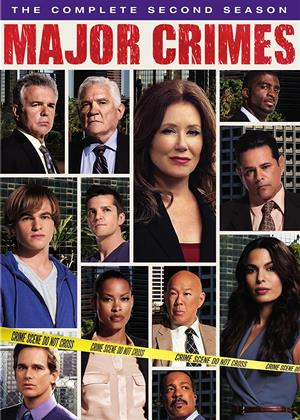 Rent Major Crimes: Series 2 Online DVD & Blu-ray Rental