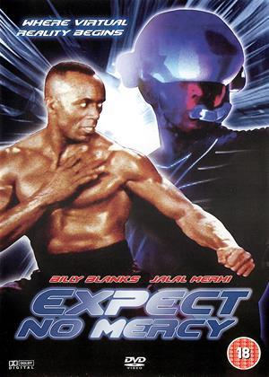 Rent Expect No Mercy (aka Gnadenlos) Online DVD & Blu-ray Rental