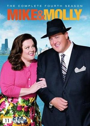 Rent Mike and Molly: Series 4 Online DVD & Blu-ray Rental