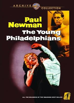 Rent The Young Philadelphians Online DVD & Blu-ray Rental