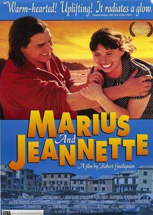 Rent Marius and Jeannette (aka Marius et Jeannette) Online DVD & Blu-ray Rental