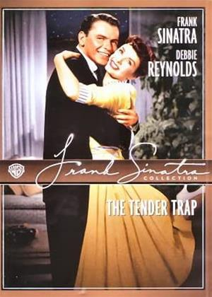 Rent The Tender Trap Online DVD & Blu-ray Rental