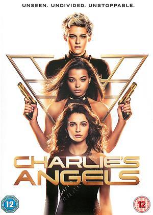 Rent Charlie's Angels Online DVD & Blu-ray Rental
