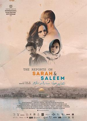 Rent The Reports on Sarah and Saleem Online DVD & Blu-ray Rental
