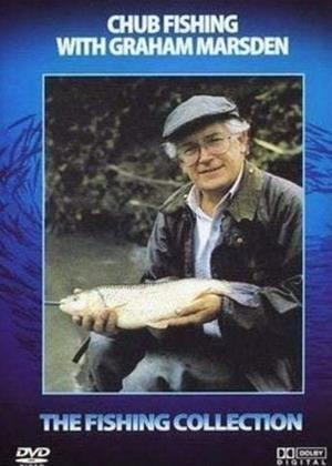 Rent Graham Marsden: Chub Fishing Online DVD & Blu-ray Rental
