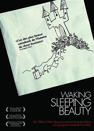 Rent Waking Sleeping Beauty Online DVD & Blu-ray Rental
