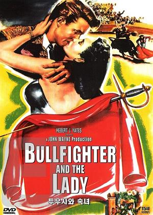 Rent Bullfighter and the Lady (aka             Bullfighter and the Lady            ) Online DVD & Blu-ray Rental