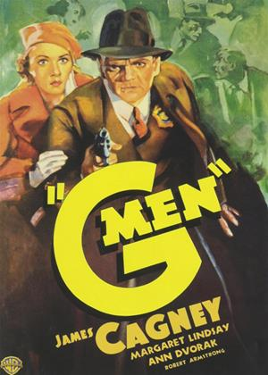 Rent G-Men (aka 'G' Men) Online DVD & Blu-ray Rental