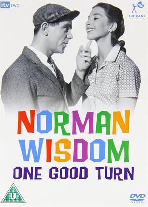 Rent Norman Wisdom: One Good Turn Online DVD & Blu-ray Rental