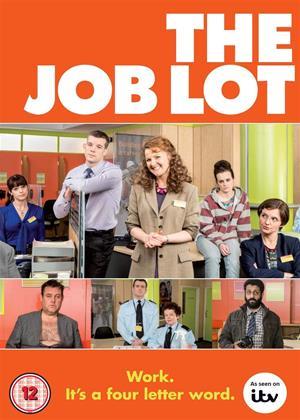 Rent The Job Lot: Series 1 Online DVD & Blu-ray Rental