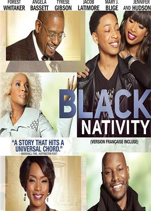 Rent Black Nativity Online DVD & Blu-ray Rental