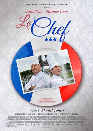 Rent Le Chef (aka Comme un chef) Online DVD & Blu-ray Rental