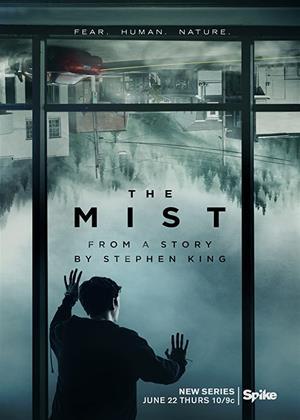 Rent The Mist: Series Online DVD & Blu-ray Rental