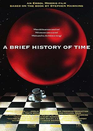 Rent A Brief History of Time Online DVD & Blu-ray Rental