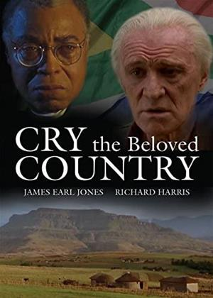 Rent Cry, the Beloved Country Online DVD & Blu-ray Rental